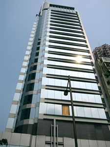 Wilson Curtain Wall Consultant Hk Limited